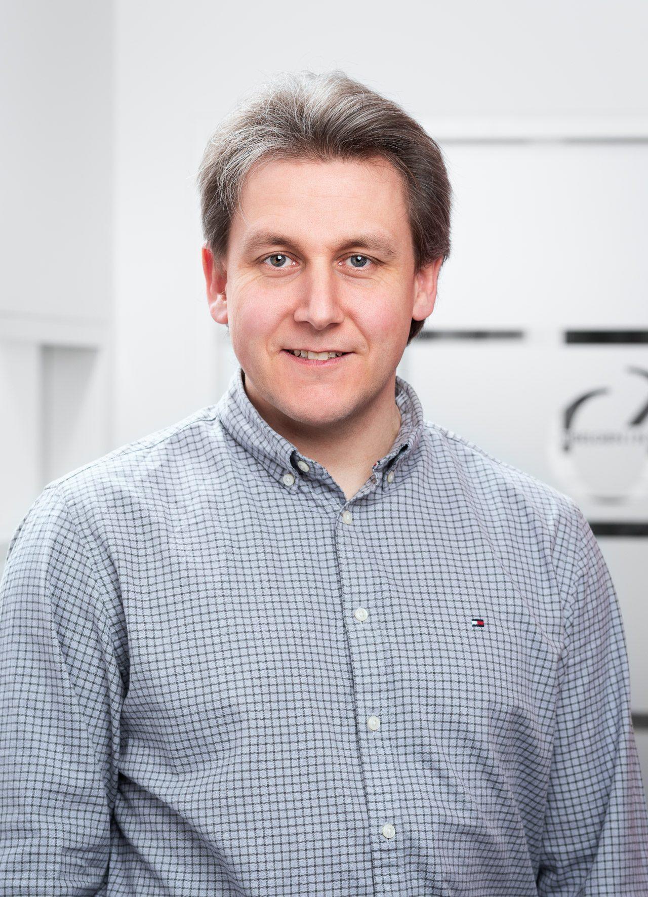 Michael Fohnen
